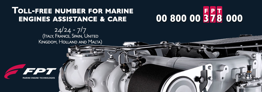 Call Centre Marine | FPT Industrial